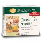 Optimal Life Formula (60 tablets) case Qty.6