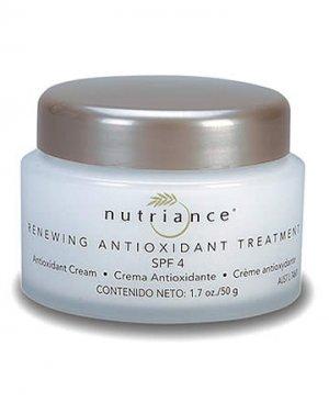Renewing Antioxidant Treatment (1.7 oz) single