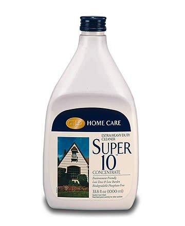 Super 10 (1 Liter) case Qty.6