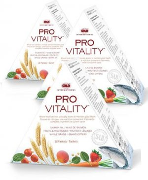NEW Pro Vitality 30 day 90 packets