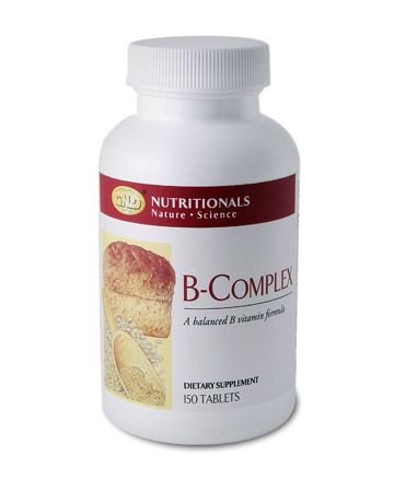Vitamin B-Complex (150 tablets) single