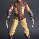 Disney Marvel X Men Origins Wolverine 30cm Action Figure Anime Mini Decoration Collection Figurine T