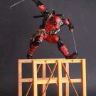 Disney Marvel X-men Deadpool 30cm Action Figure Anime Mini Decoration PVC Collection Figurine Toy mo