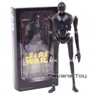SHF S.H.Figuarts Star Wars Rogue One K-2SO Action Figure -