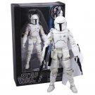 Star Wars The Black Kylo Ren Stormtrooper Phasma Darth Maul Vader Hab Solo Action Figure 14 Types -
