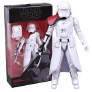 Star Wars The Black Snowtrooper Action Figure 15cm -