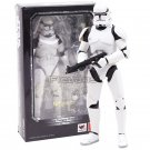 Star Wars SHF S.H.Figuarts Clone Trooper PHASE II I Captain Action Figure - White