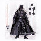 SHF Star Wars Darth Vader Action Figure - no