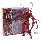 NO.008 Carnage The Amazing Spider-Man Cletus Kasady Action Figure -