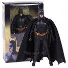 Batman Begins Bruce Wayne Action Figure 7inch 18cm -