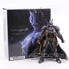 DC COMICS Batman Armored Action Figure -