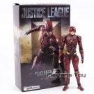 League NO.2 The Flash Action Figure -