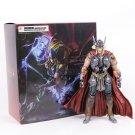 Marvel Universe Thor Action Figure -