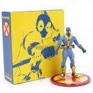 X-MEN Deadpool Blue ONE:12 Collective Action Figure -