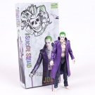 Suicide Squad Harley Quinn Joker 112th Scale Action Figure 7inch 18cm - joker