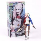 Suicide Squad Harley Quinn Joker 112th Scale Action Figure 7inch 18cm -