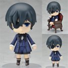 Anime 10CM Black Butler Kuroshitsuji Ciel PVC Action Figure Model Collection Toy Brinquedos no retai