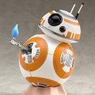 Anime Star War BB-8 Robot Cute Action Figures PVC Doll Model Toys with retail box
