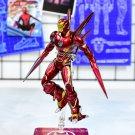 Disney Marvel Avengers 4 Iron Man 16cm mk50 Action Figure Anime Decoration Collection mini Toy model