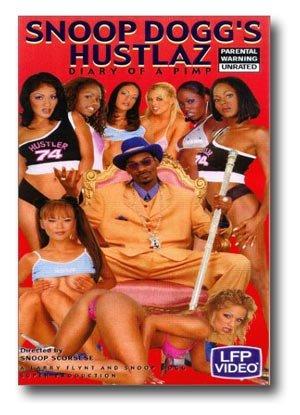 Snoop Dogg's Diary Of A Pimp DVD