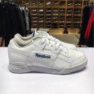 Reebok Workout Plus Men's Running Shoe model 2759 white/royal