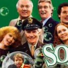 SOAP Great Nostalgic Program TV Show The Complete Series DVD Set Box on 8 Discs!