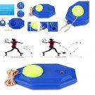 New HIGH QUALITY Tennis Rebound Ball Baseboard with Rope Best Way To Trainer