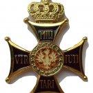 Order Virtuti Russian Empire copy