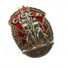 order badge of honor USSR soviet copy