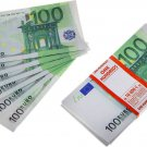 100 euro Collect Banknotes Old Version 1 Pack souvenir