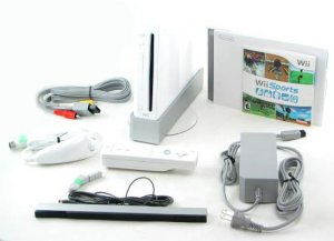 New Wii Console In Stock With 35 Games!!!