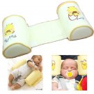 Baby Newborn Bed Pillow Infant Sleep Safety Soft Support Wedge adjustable