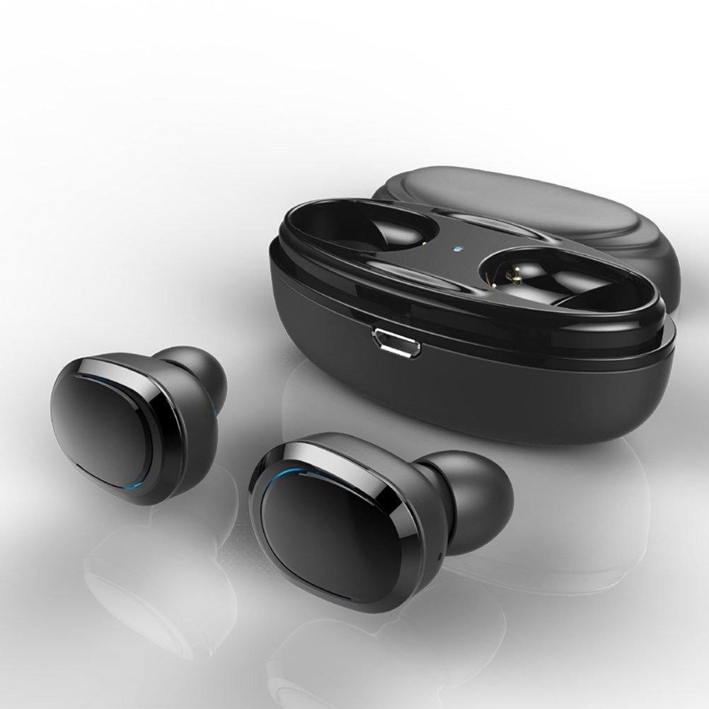 Mini True TWS Wireless Bluetooth 4.1Stereo Twins In-Ear Earbuds Headset Earphone