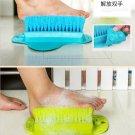 Shower Foot Massager Scrubber & Cleaner For Shower Floor