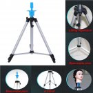 """Adjustable 55"""" Tripod Stand Salon Hair Cosmetology Mannequin Training Head Hold"""