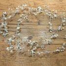 Wedding Hair Band Handwork Pearls Bridal Hair Accessories for Decorating Wedding