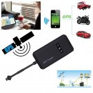 Real Time GPS Tracker GSM GPRS Tracking Device for Vehicle Car Motorcycle Bike