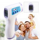 Adult Baby Digital IR Infrared Body Thermometer Forehead Surface Temperature USA