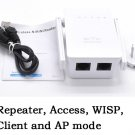 US 300Mbps Wireless-N Range Extender WiFi Repeater Signal Booster Network Router