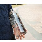 1pcs Drinking Kettle Large Capacity Portable Sports Drinking Space Cup for Water