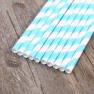 Unicorn Straws Durable Decorative Flexible Bendable Tubularis for Party Table
