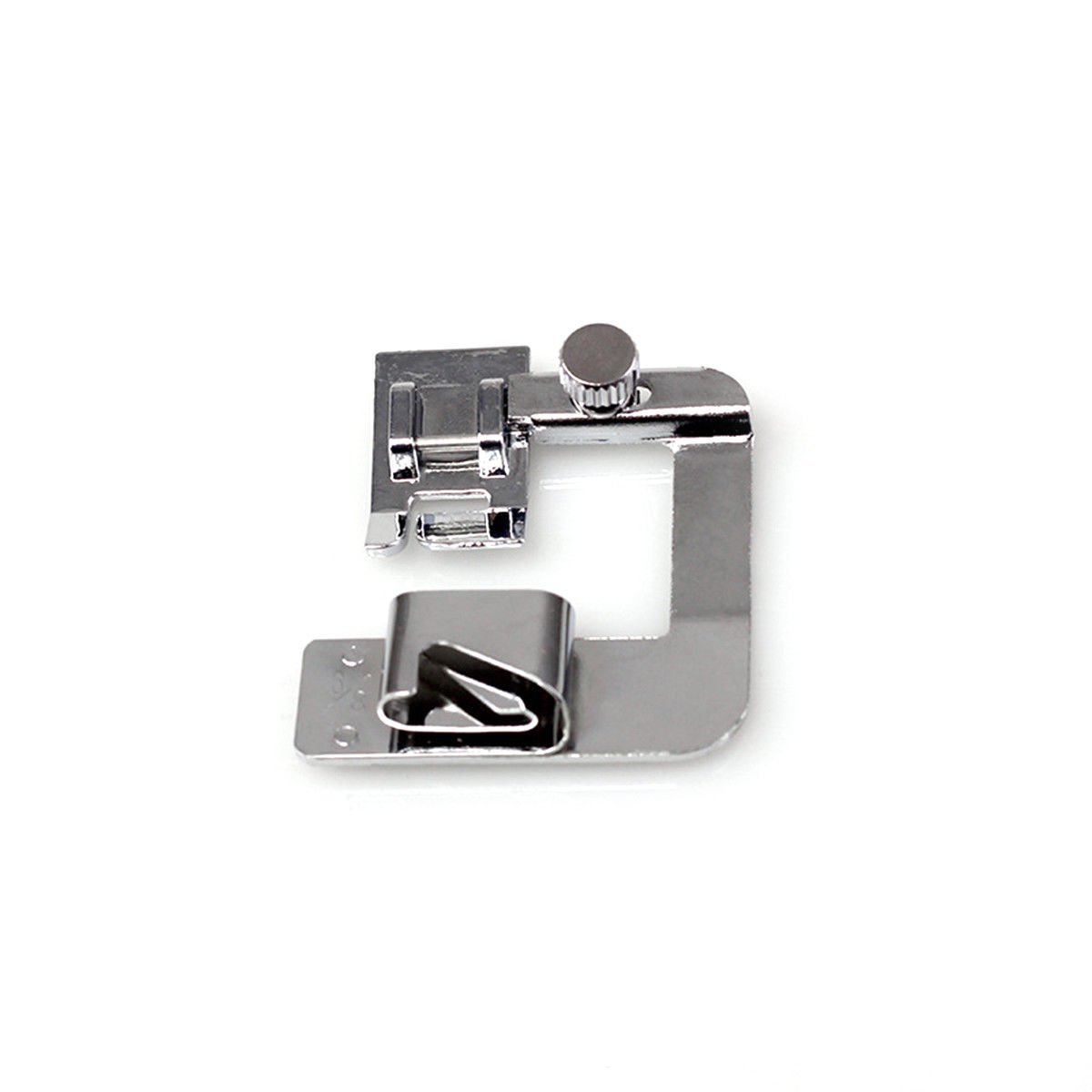 3 Pcs Sewing Machine Presser Foot 8/8 6/8 4/8 for Baby Lock Brother Janome