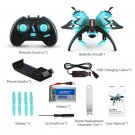 JJRC H42 Wifi FPV Quadcopter Altitude Hold 3D Flip LED RC Helicopter HD Camera