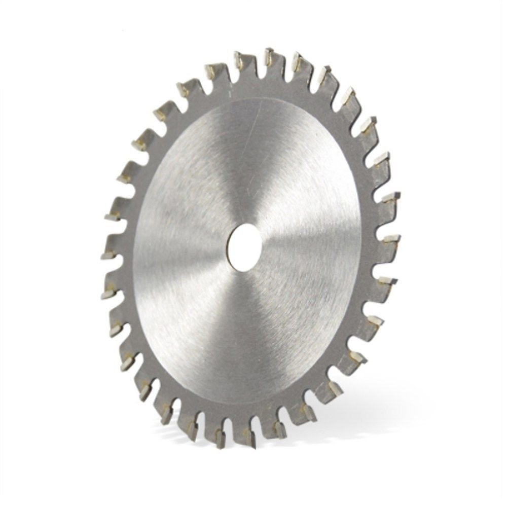 High Quality Saw Slice Bit Circular Rotary Slice for Aluminium Brass Copper Wood