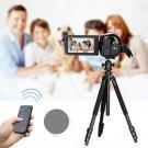 "FULL HD 1080P 24MP 3""LCD 16X ZOOM Night Vision Digital Video DV Camera Camcorder"