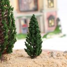 Plastic Model Trees Street Forest Park Diorama Scenery Decoration Layout