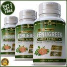 FENUGREEK SEED PUREST EXTRACT SEXUAL HEALTH PILLS TESTOSTERONE LIBIDO CAPSULES yeh