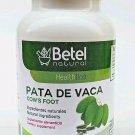 PATA DE VACA (Cow's Foot Leaf) 90 Capsules 1000 MG. Glucose Support Exp 12/2024 hh