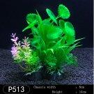 Plastic Seaweed Model Plastic Durable Fake Aquatic Plants for Aquarium Fish Tank aa