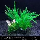Plastic Seaweed Model Plastic Durable Fake Aquatic Plants for Aquarium Fish Tank bb